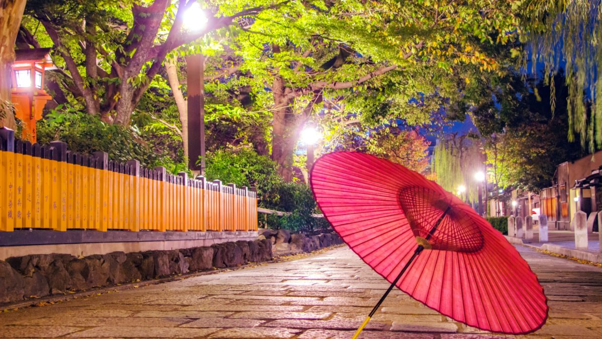 Sightseeing spots you can check out in one day around the Kyoto, Kinkakuji area