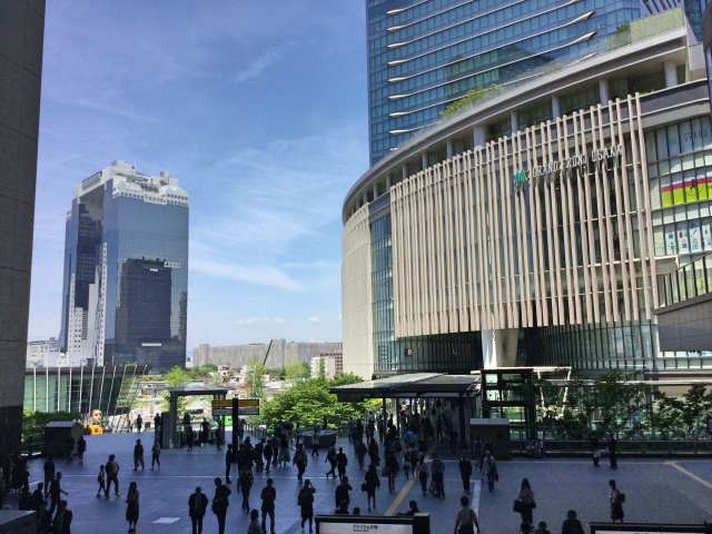 So hot right now! A 1 day course to fully enjoy the Osaka/Umeda area