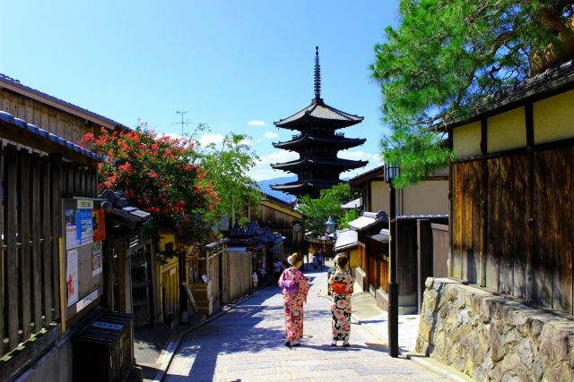 [Kyoto] Wear a kimono and stroll around Gion! Recommended one-day course