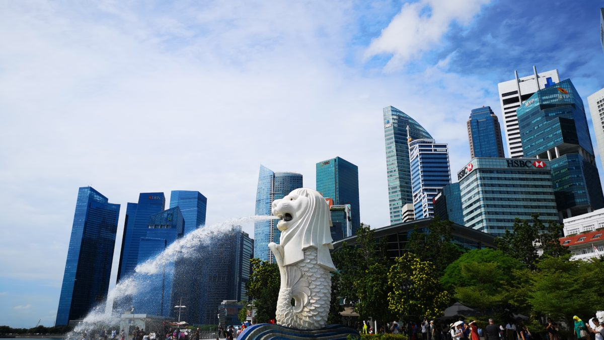 Top 5 Must-See Attractions for 1st Timers in Singapore