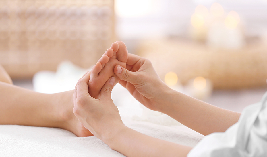 Top Foot Massages in Singapore