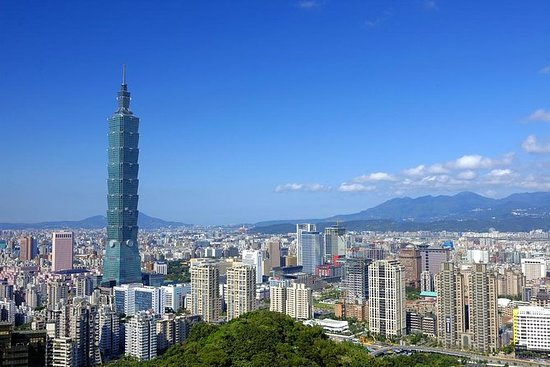 5 amazing budget-friendly hotels in Taipei